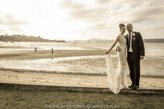rosebay wedding 020